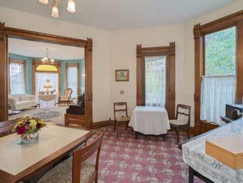 Photo Gallery, Chelsea House Victorian inn